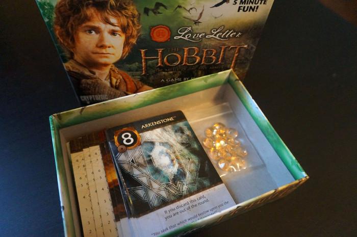 Love Letter Hobbit