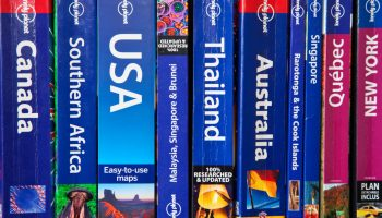 A Collection of Travel Guides