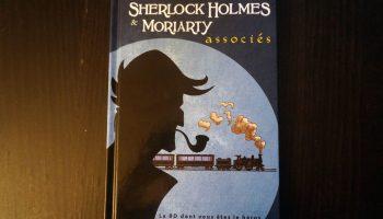 Sherlock Holmes - BD dont vous etes le héros