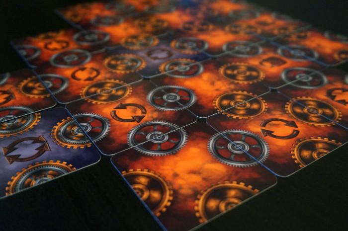 Masterline - jeu de société