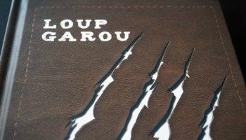 Loup Garou : bd dont vous êtes le héros