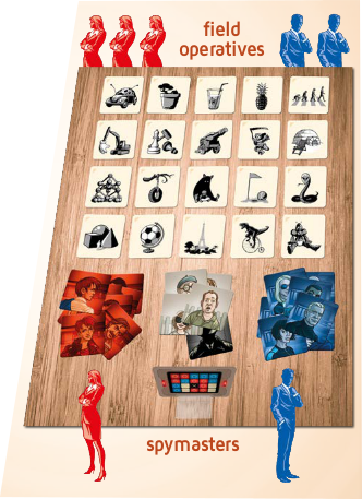 codenames picture partie